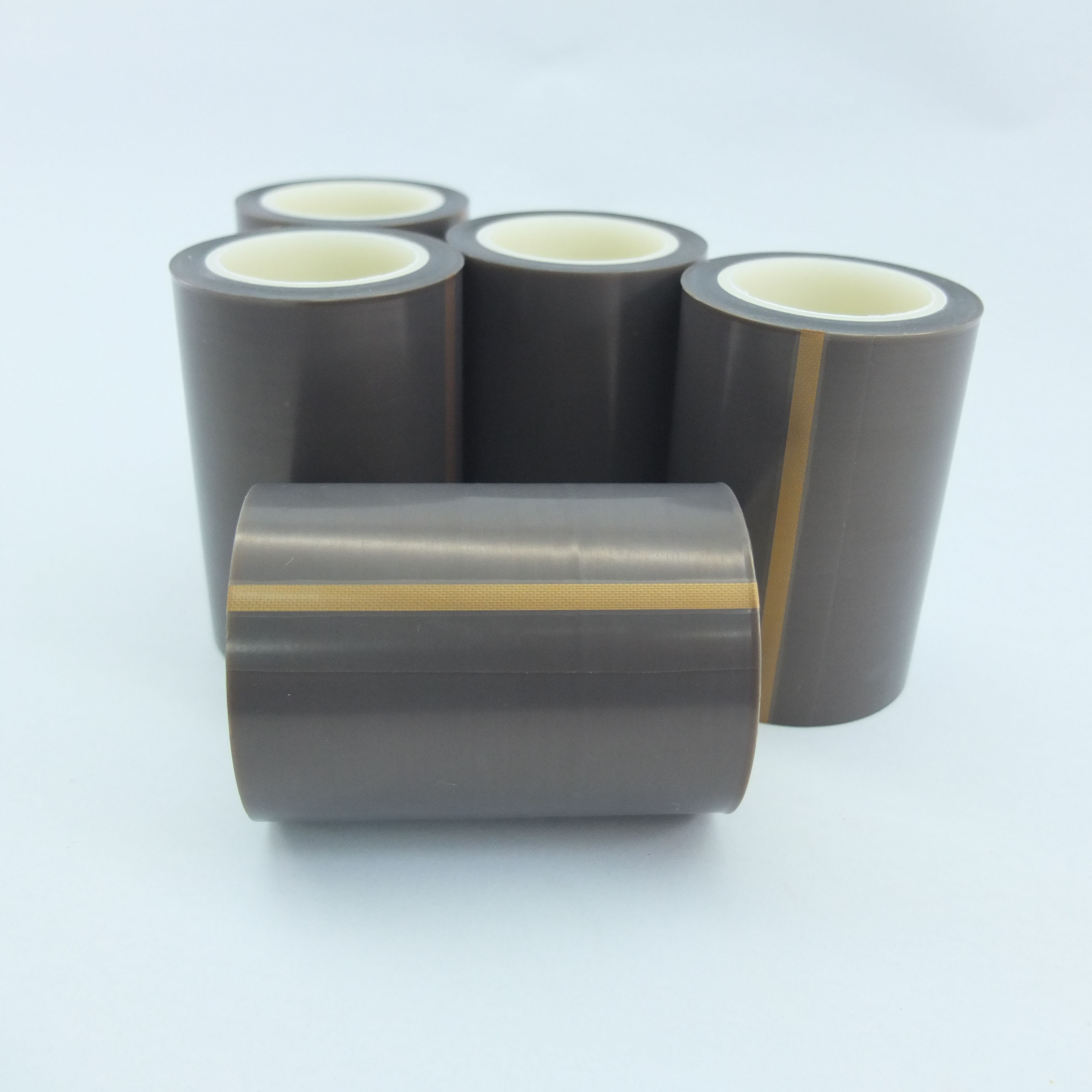 Electrical insulating teflon ptfe skived film tape for