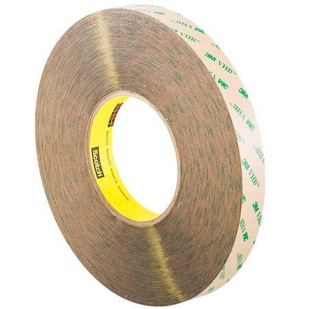 Die cutting 3M F9473PC VHB Adhesive Transfer Double Side Tape  for Nameplate and Heat Sink Featured Image