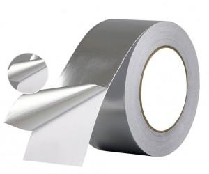 Hitzebeständige Aluminiumfolienband mit Nicht leitenden Klebern für EMI-Abschirmung