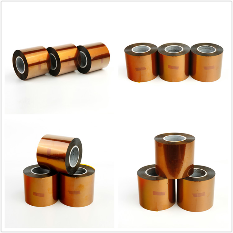 Copper-clad Polyimide Film Used for Flexible Printed