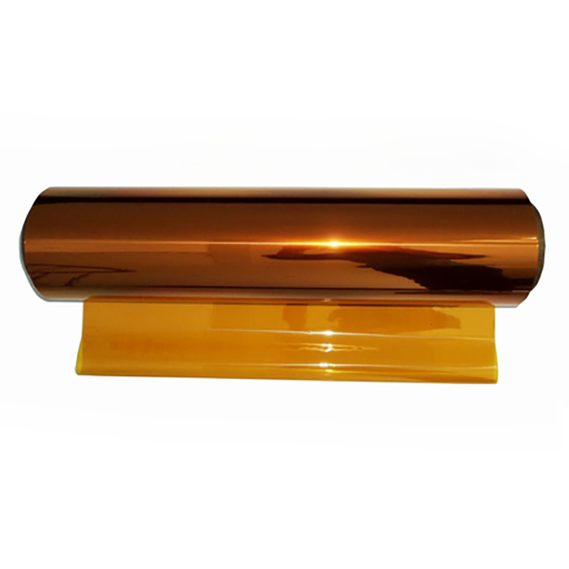 Polyimide Film for H-class motors, Electrical Insulation and Other Electrical Purposes. Featured Image