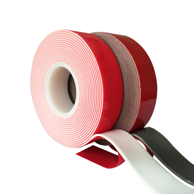 Acrylic foam tape 3M VHB tape for curtain wall Featured Image
