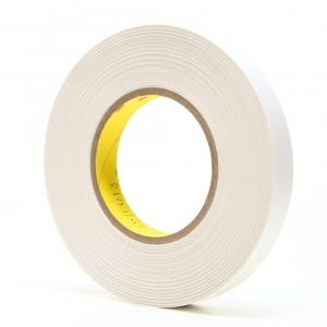 3M Removable Repositionable Tapes 665, 666, 9415PC, 9416, 9425, 9425, 9449S No Residue