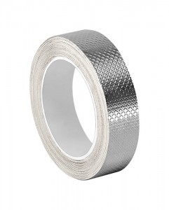 3M 3007 Charge-Collection Solar Tape Tin Plated Copper Foil Tape for Solar Panel Fabrication