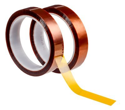 High Temperature 3M 5413 Kapton Tape with Silicone Adhesive for Circuit board Featured Image