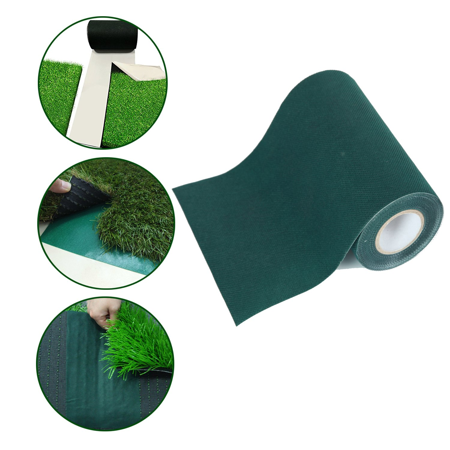 Artificial Grass Seaming Tape for Jointing Artificial Grass Featured Image
