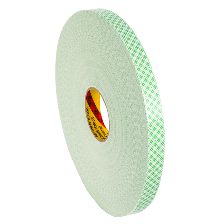 3M 4032 PU foam tape for Mounting Interior Signs and Nameplates Featured Image