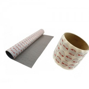 3M RP25 RP45 VHB Tape for Attaching Decorative Materials