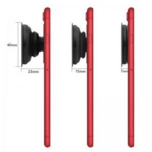 Udvidelse Telefon Stand og Sammenklappeligt Grip til smartphones og tablets