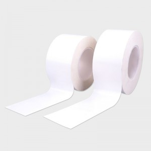 Double Side Heat Transfer Tape for electronics LED lighting printing industry