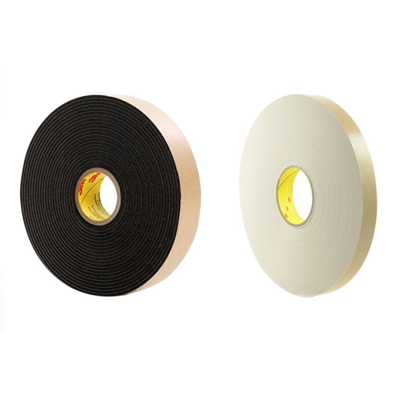 Double Coated Polyethylene 3M 4496 PE Foam Tape Die cutting Featured Image