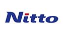 Aerchs PTFEa teflon973UL-S / 903UL bendo partneroj Nitto